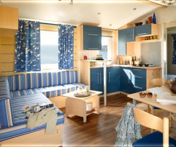 mobil home les gammes de mobil home la gamme les. Black Bedroom Furniture Sets. Home Design Ideas